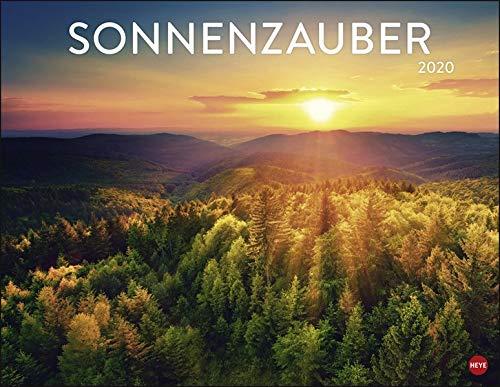 Sonnenzauber 2020 44x34cm
