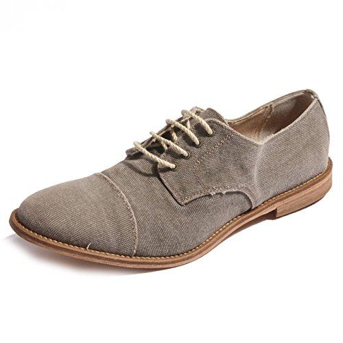 B0224 scarpa uomo CYCLE scarpe casual beige shoes men [43]