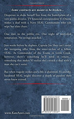 Contract with a SEAL: Volume 3 (Special Ops: Homefront)