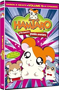 "Afficher ""Hamtaro, p'tits hamsters grandes aventures"""