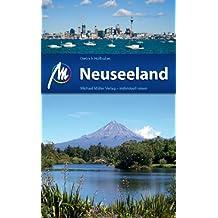 Neuseeland: Reisehandbuch mit vielen praktischen Tipps.