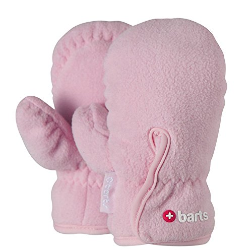 Barts-Fleece-Mitts-Infants-Glove
