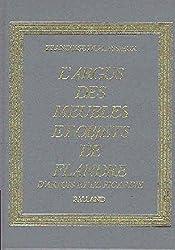 L'Argus des meubles et objets de Flandre, d'Artois et de Picardie