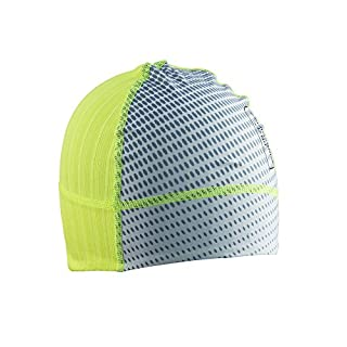 Craft Men's AE 2.0 Windstopper Hat, Flumino, X-Large