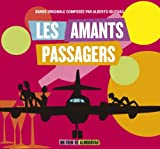 Amants passagers (Les) : bande originale du film de Pedro Almodovar   Iglesias, Alberto