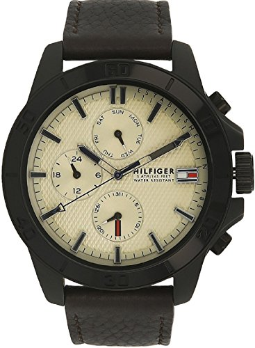 Tommy Hilfiger TH1791164J  Analog Watch For Unisex