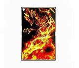 ZhouYunda hülle für Sony Xperia Z2 Tablet 10.1 SGP511 P512 10.1
