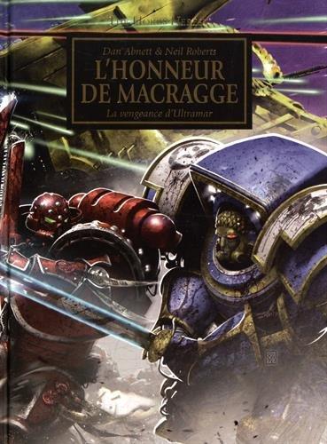 The Horus Heresy : L'honneur de Macragge : La vengeance d'Ultramar