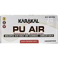 Karakal Unisex raqueta Grips (caja de 24), varios colores