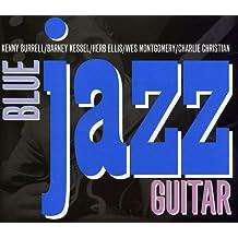 Blue Jazz Guitar-2cd