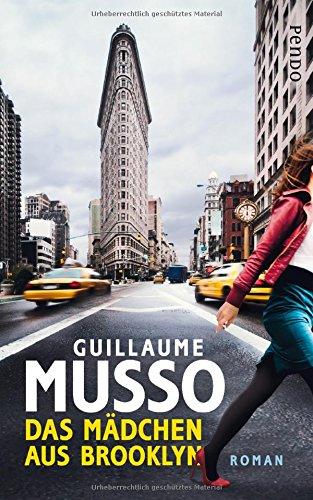 Buchseite und Rezensionen zu 'Das Mädchen aus Brooklyn: Roman' von Guillaume Musso