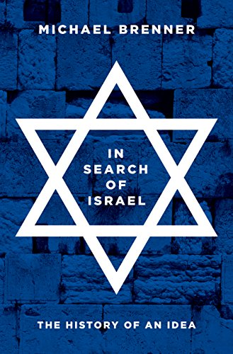 In Search Of Israel: The History Of An Idea por Michael Brenner epub