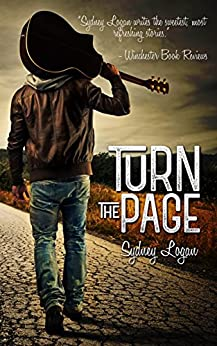 Turn the Page: Rock Star Romance by [Logan, Sydney]