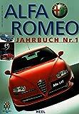 Alfa Romeo Jahrbuch 1. Volante Special