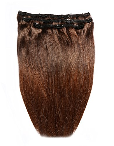 Beauty Works Deluxe Clip Number 3T/ 6 18-inch