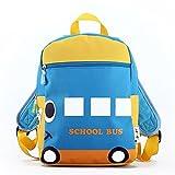 Best Livre Pour 7 Year Olds - En bus Outlook pour enfants école sac à Review