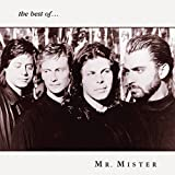 Songtexte von Mr. Mister - The Best of Mr. Mister