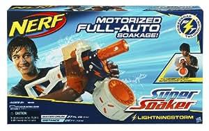 Hasbro - Nerf 38422148 - Super Soaker Lightning storm