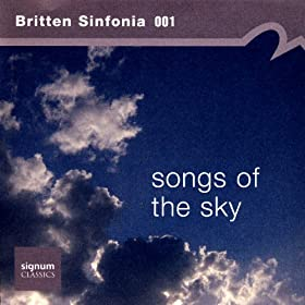 Songs of the Sky