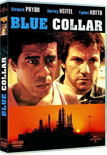 Blue collar [FR Import]
