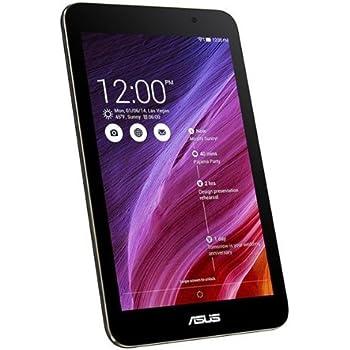 ASUS MeMO Pad 7 (ME176CX) 7-inch Tablet (Black) - (Intel Atom Z3745  1 33GHz, 1GB RAM, 16GB Storage, WLAN, Bluetooth, Camera, Android 4 4)