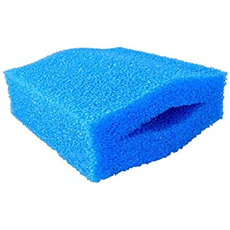 aquacadabra replacement coarse foam filter media for oase biotec 5/10/30 (old style) Aquacadabra Replacement Coarse Foam Filter Media for Oase Biotec 5/10/30 (old style) 51rahSDmPtL