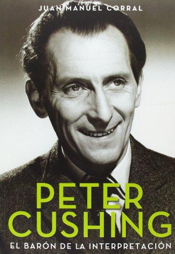 Peter Cushing (Cine (t & B)) por Juan Manuel Corral López
