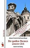 Die großen Themen unserer Zeit: Autoren im Dialog. 25. Ausgabe (Frieling - Anthologien)
