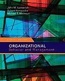 Organizational Behavior and Management (Organizational Behaviour and Management) by John Ivancevich (2007-02-01)