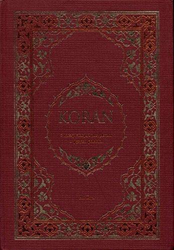 Koran z interpretacja i przypisami w jezyku polskim