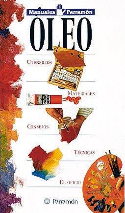 Oleo - Manuales Parramon por Jose Maria Parramon