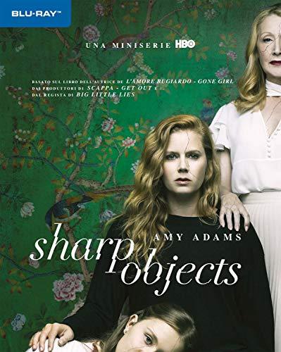 Sharp Objects (Box 2 Br)