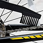 CHERRY-HOME-Kit-Pulisci-Catena-Bici-Lavacatena-da-Bici-Professionale-Accessori-Lavacatena-Bici-Pulizia-Profonda-per-Tutti-i-Tipi-di-Catene-da-Bici-e-MTB-Pulizia-Ingranaggi-Olio-Fango