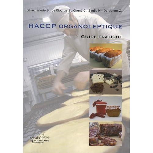 HACCP organoleptique : Guide pratique