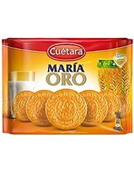 Cuétara Galletas Maria Oro ...