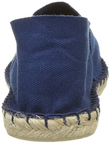 Cala Classique, Espadrilles Mixte Adulte Bleu (Indigo)