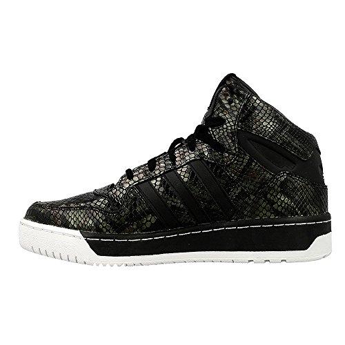 adidas Originals M Attitude Revive W Damen Women Sneaker Shoes Schuhe Noir