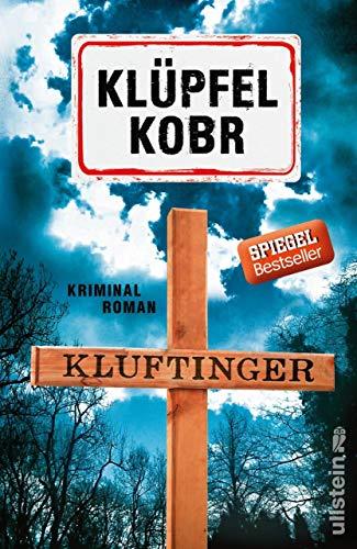 Kluftinger: Kriminalroman (Kluftinger-Krimis 10) - Am Besten 10