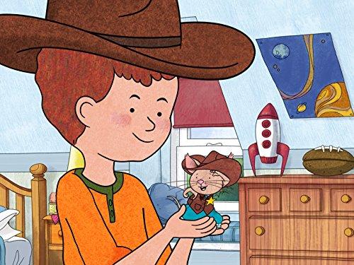 Cowboy Maus / Das Mausmobil -