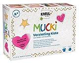 Mucki 24341 - Verzierling Kiste, 7plus1