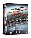 Racing Through Time: Racing Years - 1960s And 1970s [DVD] [UK Import]
