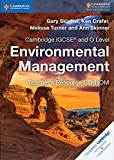 Cambridge IGCSE and O Level Environmental Management Teacher's Resource CD-ROM (Cambridge International IGCSE)