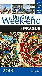 Un Grand Week-End à Prague 2013