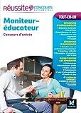 Réussite Concours Moniteur-éducateur- Concours d'entrée Nº36