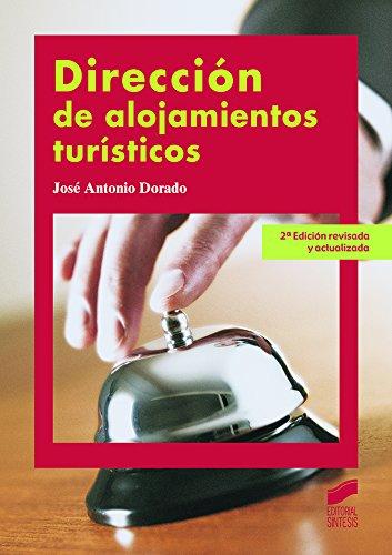 Usado, Dirección de alojamientos turísticos (2.ª ed. revisada segunda mano  Se entrega en toda España