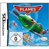 Disney Planes - Das Videospiel - [Nintendo DS]