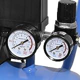Güde 50112 Kompressor 235-08-24 Ölfrei