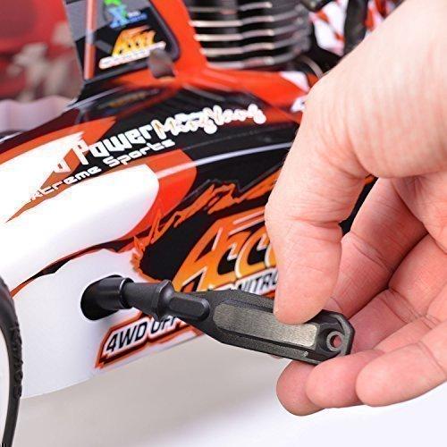 RC Car Motorstopper partCore