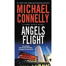 Angels Flight (A Harry Bosch Novel Book 6) (English Edition)