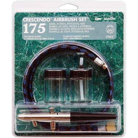 Accessori BA175CS Badger